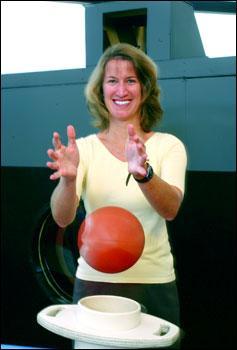 20 under 40 winner: Heather Prendergast
