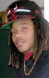 """Derrick """"Lil Derrick"""" Ambrose Jr. (1990-2012)"""