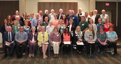 Mayors Volunteer Awards