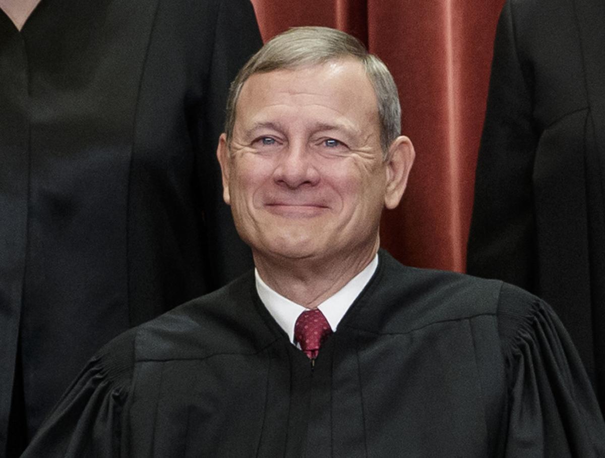 Supreme Court Roberts Court