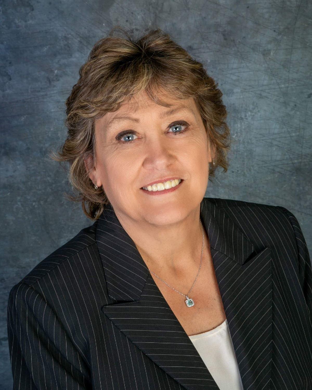 Susan deBuhr council picture