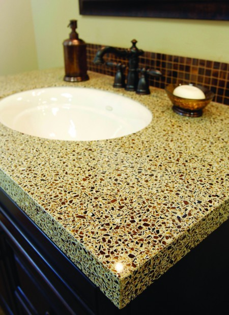 Instant gratification: Transform tired kitchen, bath with granite - over  existing surfaces | Kitchens | wcfcourier.com