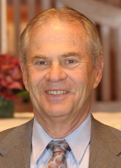 Daryl F. Behnke