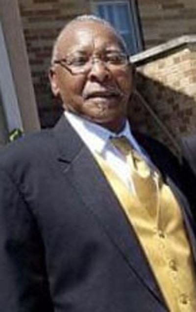 Willie E. Bradford