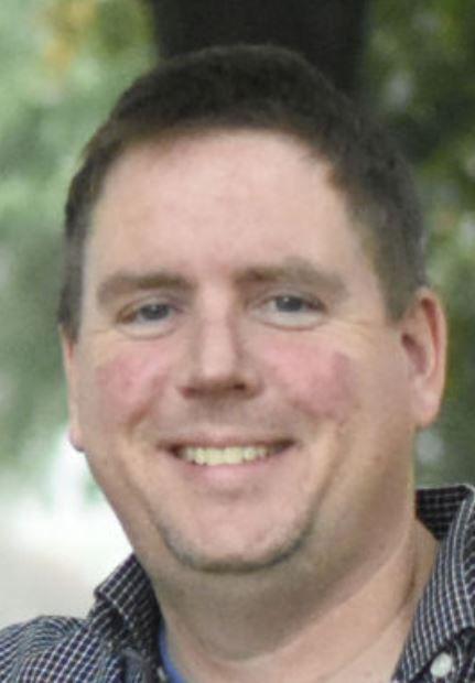 Eric Stromberg