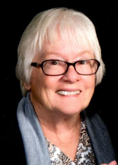 Mary A. Weber