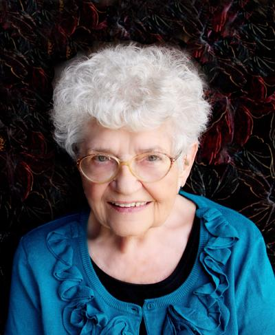 Jeanette R Vossberg 1925 2017 Obituaries Wcfcouriercom