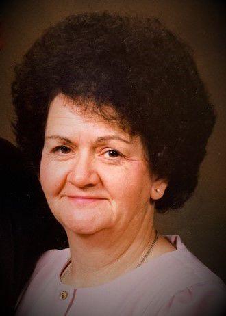 Belva L. Rhoads