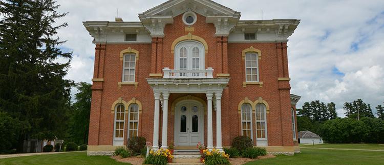 Montauk Historic Site