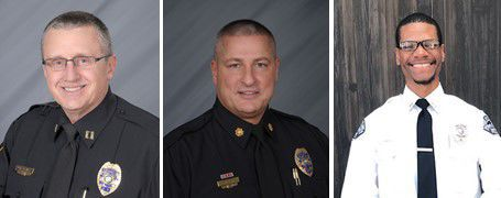 CF police chief candidates online