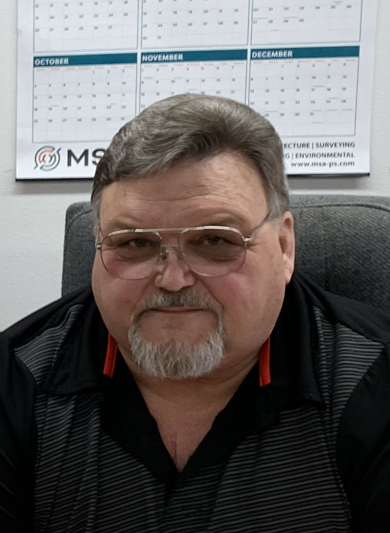 Janesville Mayor Dave Beenblossom