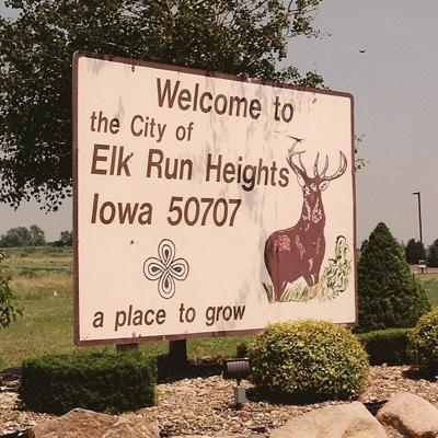 Elk Run Heights