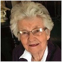 Irma Duncan