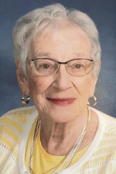 Lois J. Brimmer
