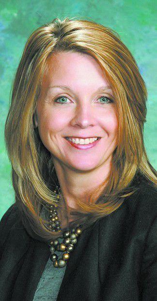 Wendy Bowman