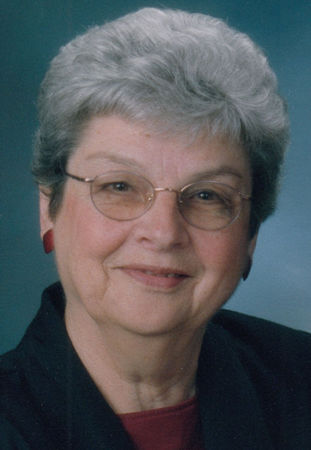 Jeanette M. Anderson