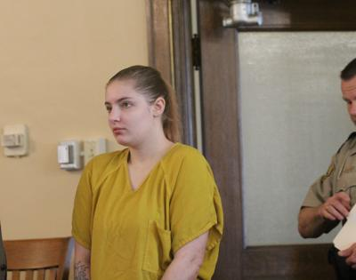 Trial set for Iowa mom in death of maggot-infested baby | Crime and