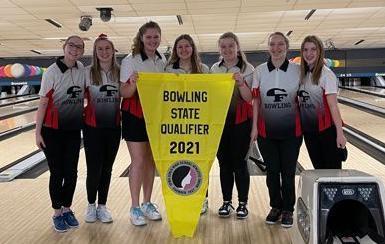 Cedar Falls girls state qualifiers