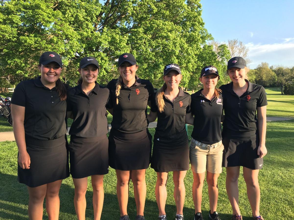 2017 all-metro golf first team