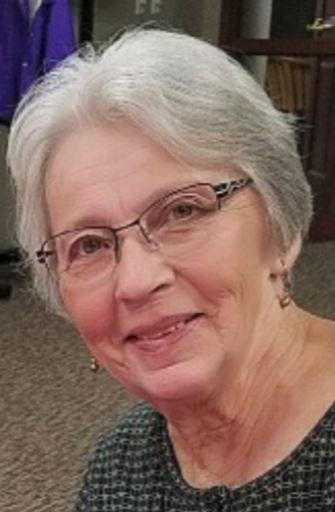 Lois Geving