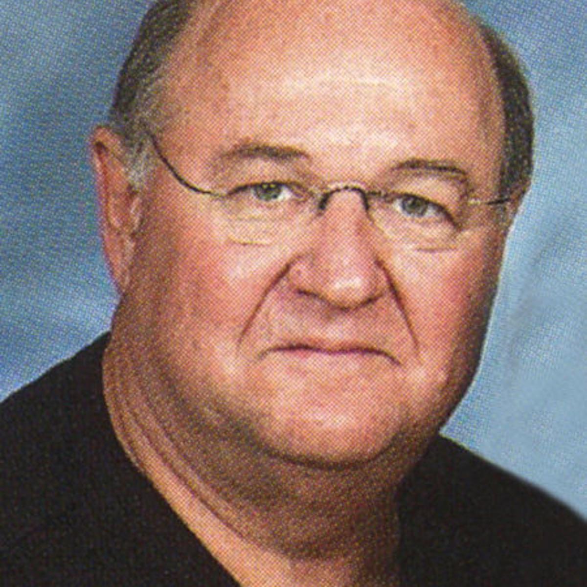 Anthony C