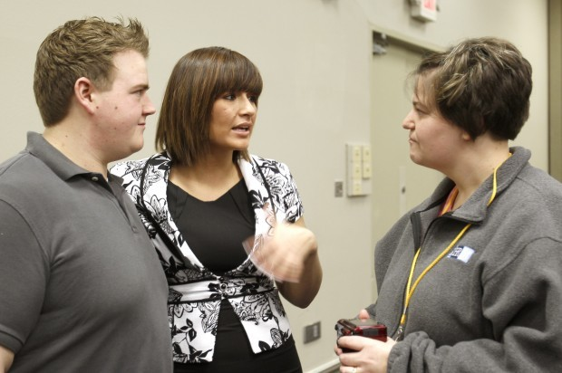 'Biggest Loser' at home winner talks about leading healthy life Local News wcfcourier com