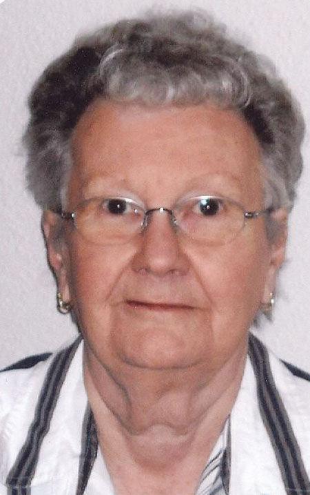 Violet M. Stuber