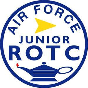 AFJROTC Patch