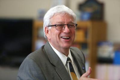 Democrats seek hearings over firing of Iowa agency head