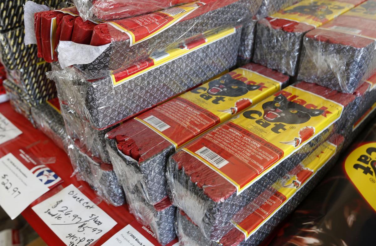 Waterloo fireworks ordinance still stalled political for La porte city iowa city hall