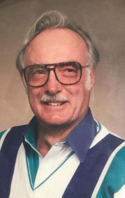"""Donald J. """"Don"""" Hurst"""