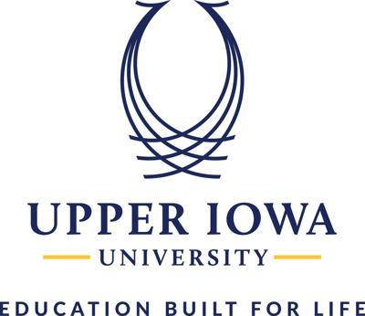 Upper Iowa logo