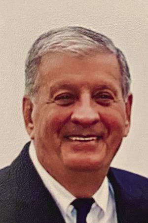 Kenneth G. Makinster Jr.
