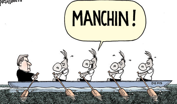 arial-manchin