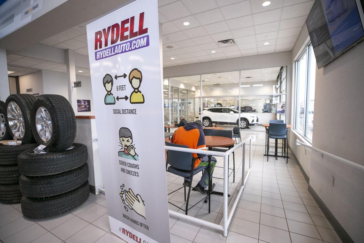 Rydell 2