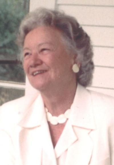 Betty Marion