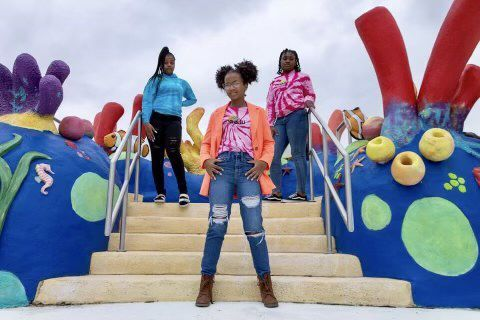 Cedar Valley Fashion, Art and Culture Expo 2021