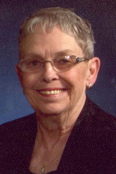 Sally Sjobakken