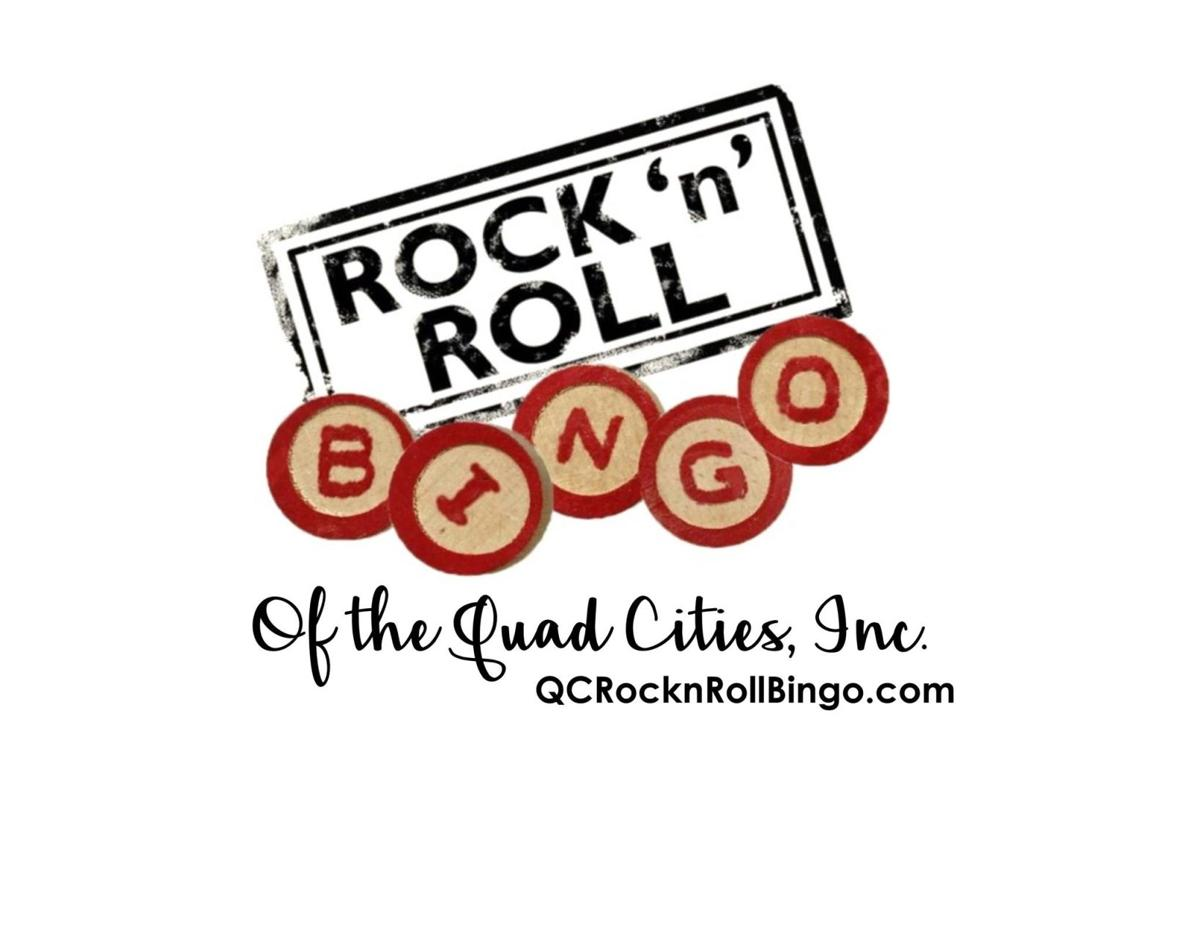 Rock & Roll Bingo Logo