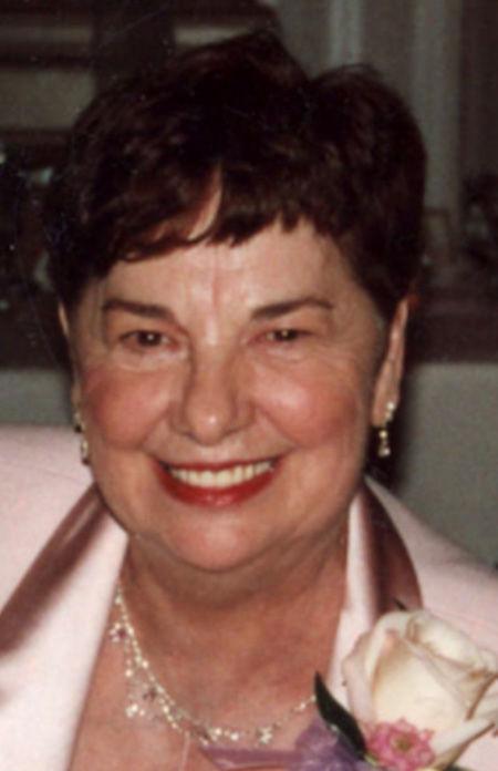 Regina L. Waldon