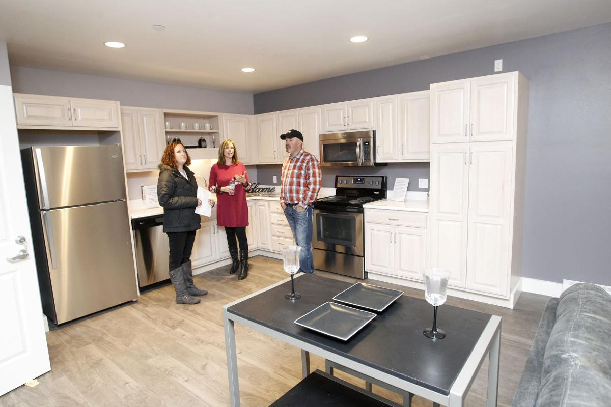 Waverly showcases loft apartments | Local News | wcfcourier.com