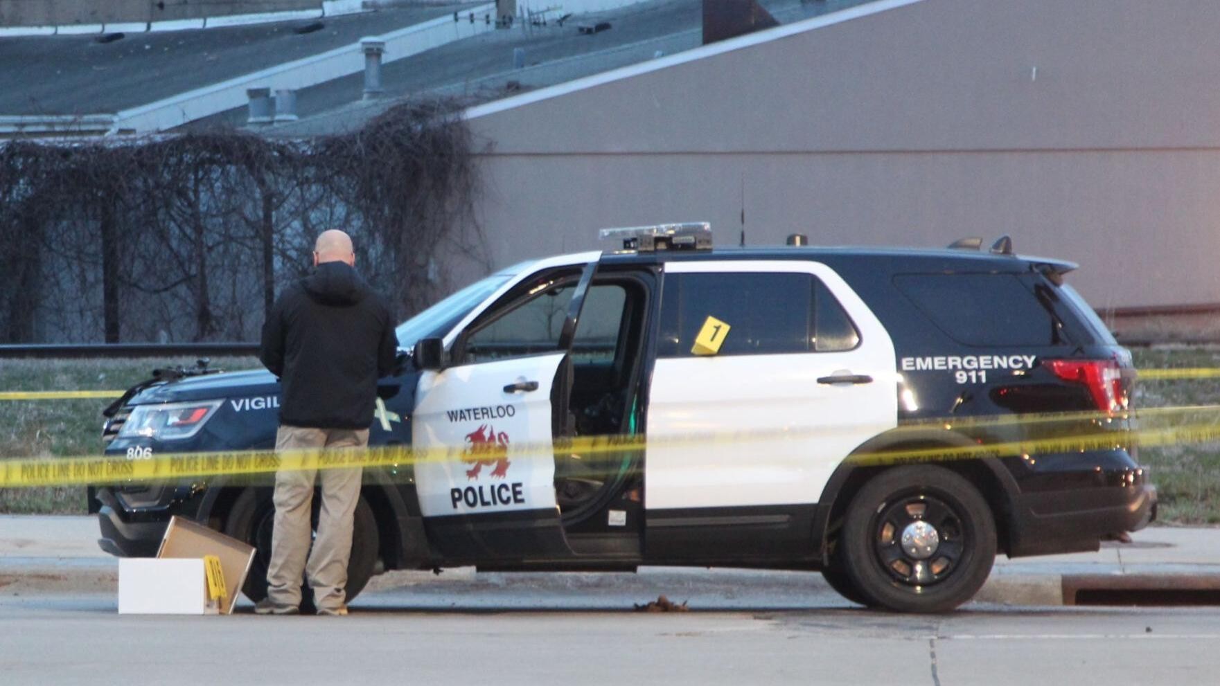 Investigation continues in April officer-involved shooting