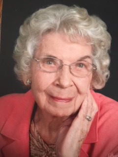 Ella M. Feller