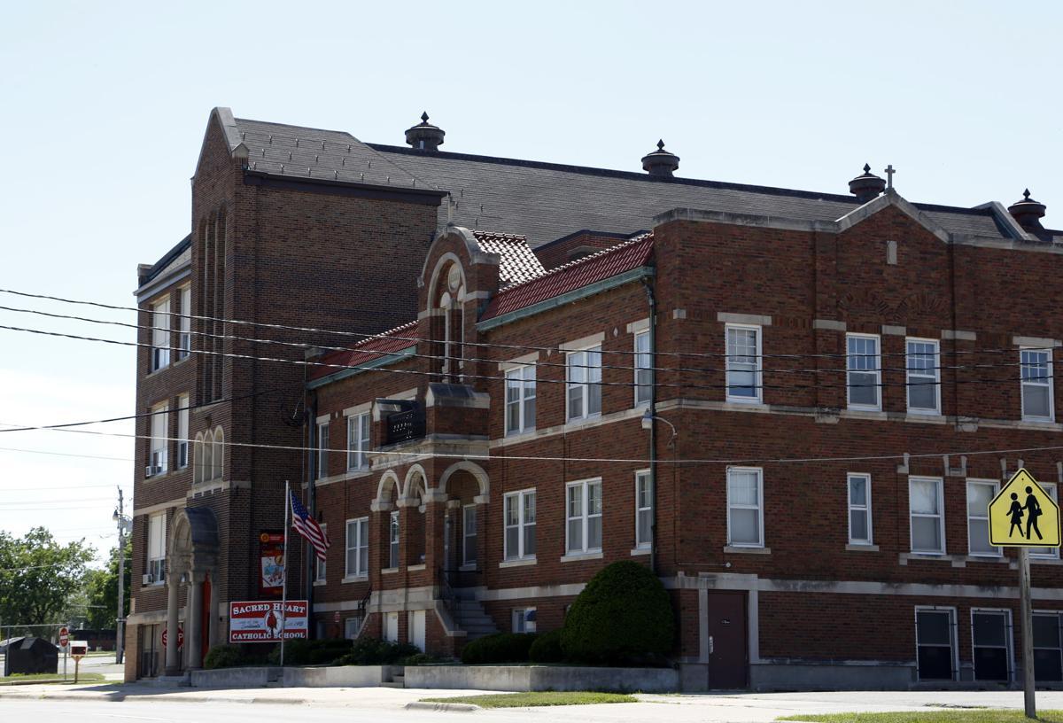 cv catholic schools looking to close  merge schools as