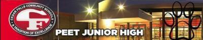 Peet Junior High