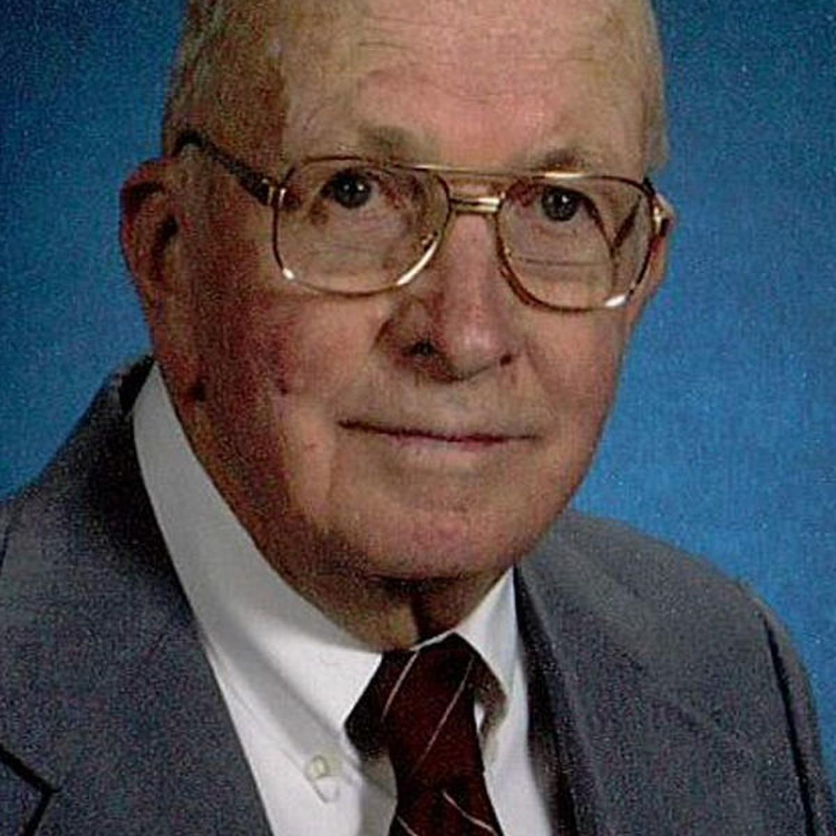 Thomas E  Murphy (1921-2019) | Obituaries | wcfcourier com