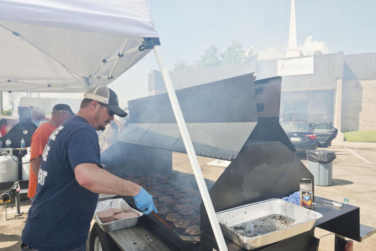 Beef Products Inc. Hurricane Harvey Relief Effort