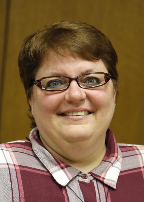 Kimberly Ann Henny