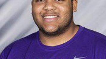 King shatters UNI's outdoor shot put record