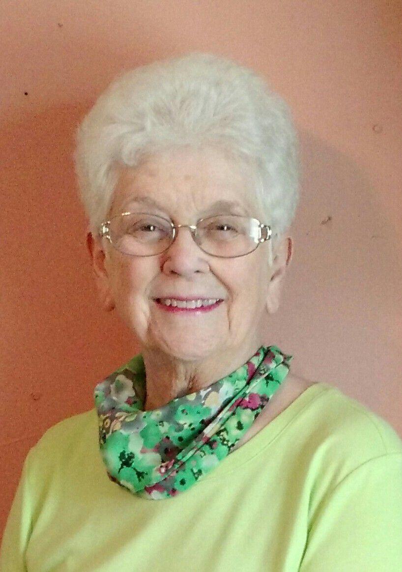 Betty Spence